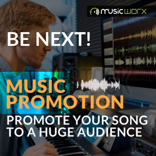 Musicworx, Music Worx, Music Promotion Services, djworx, musicworks, Digital music promotion,